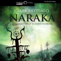 Naraka - L'Inferno delle scimmie bianche