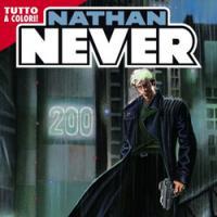Numero 200 per Nathan Never