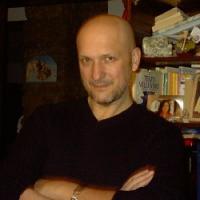 Lucarelli presenta Nerozzi