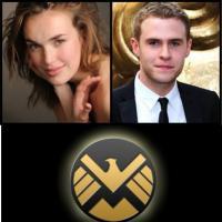 La S.H.I.E.L.D. presenta i suoi tre nuovi agenti