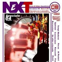 NeXT - Iterazione 08: Supernova Express