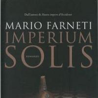 Imperium Solis, Roma non è mai tramontata