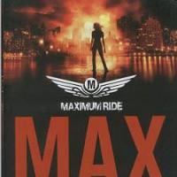 Quarto episodio della serie Maximum Ride