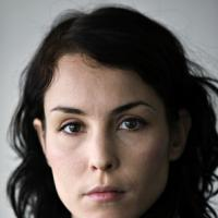 Noomi Rapace in Brilliance