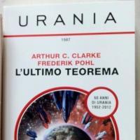 Ecco la nuova faccia di Urania