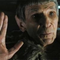 Nimoy anche in Star Trek 2?