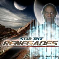 Primo trailer per Star Trek: Renegades