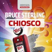 Bruce Sterling e la fabbrica del futuro