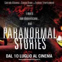 Paranormal stories, episodi di paura