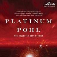 Un libro di platino per Frederik Pohl