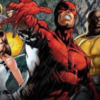 Serie Marvel e Marvel/Netflix, tutte collegate