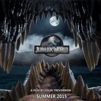 Jurassic World, in arrivo quattro nuovi volti