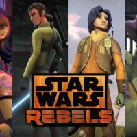 Star Wars Rebels rivela dettagli di Episode VII