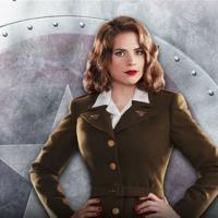 Hayley Atwell racconta Agent Carter
