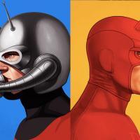Edgar Wright lascia Ant-Man, Drew Goddard abbandona Daredevil