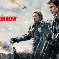 Edge of Tomorrow - Senza domani arriva al cinema