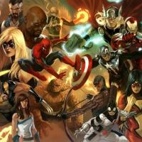 La Marvel prepara sette nuovi progetti