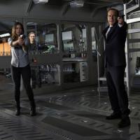 Clark Gregg racconta la seconda stagione di Agents of SHIELD