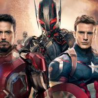 Avengers - Age of Ultron si presenta al mondo