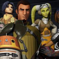 Star Wars Rebels: arriva il trailer esteso