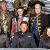 Babylon 5: un nuovo inizio, al cinema
