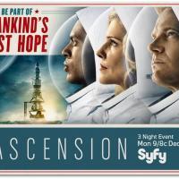 Ascension si presenta al mondo