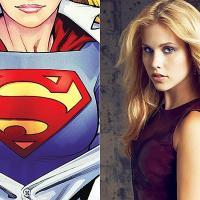 Supergirl: mondi separati si incontrano in tv