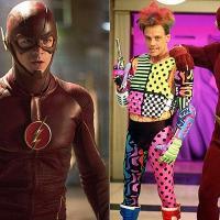 The Flash: arriva, o meglio ritorna, Mark Hamill