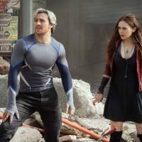 Avengers Age of Ultron: parla Elizabeth Olsen