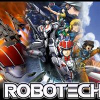 Robotech: il film torna in produzione