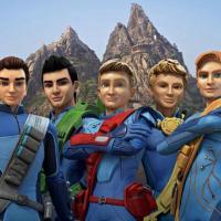 I Thunderbirds tornano in azione, in un mondo tutto nuovo