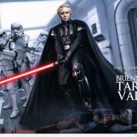 Star wars: Episode VII, svelato il ruolo di Gwendoline Christie?