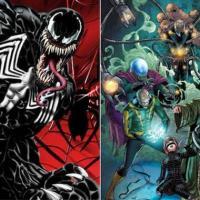 Roberto Orci parla dei film sui Sinister Six e Venom