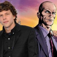 Batman vs Superman: ecco perché è stato scelto Jesse Eisenberg