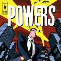 Powers: FX ordina il pilot