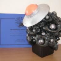 Robot vince il premio Europa