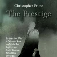 Arriva in libreria The Prestige