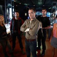 Primeval, nuova stagione nuovo cast