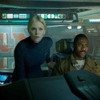Prometheus, nuovo trailer e molto altro