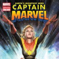 Starbuck o Capitan Marvel?