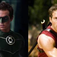 Ryan Reynolds parla della Justice League e di Deadpool