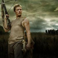 Norman Reedus passa da The Walking Dead a The Crow