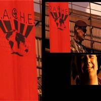 R.A.C.H.E. esordisce a Trieste