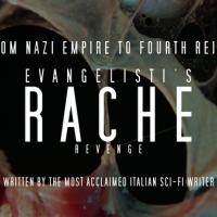 Evangelisti's RACHE, il film a soli 99 centesimi