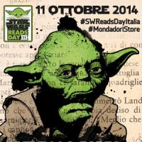 Star Wars Reads Day sabato a Roma, Bologna e Milano