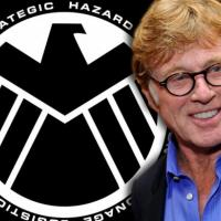 Robert Redford svela il suo ruolo in Captain America: The Winter Soldier