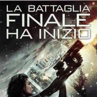 Resident Evil, il quinto capitolo da oggi in sala