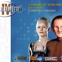 Con Odo e Sci Fi alla Reunion