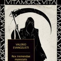 Rex Tremendae Maiestatis: Valerio Evangelisti conclude il ciclo di Eymerich