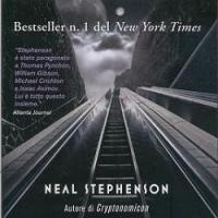L'Anatema secondo Neal Stephenson